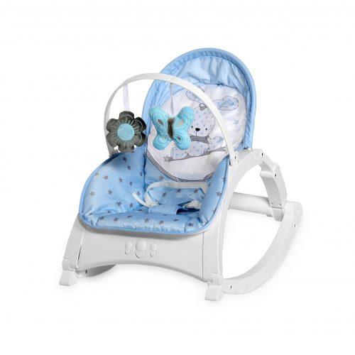 Lorelli Enjoy  elektromos pihenőszék kék