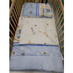 2 részes bébi ágyneműk