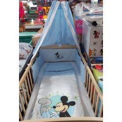 4 részes ágynemű Disney Mickey