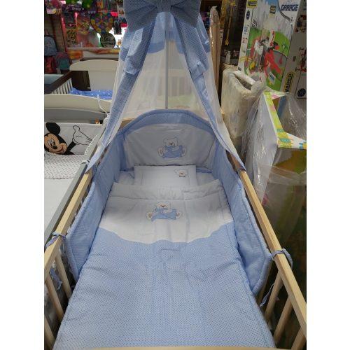 4 részes ágynemű