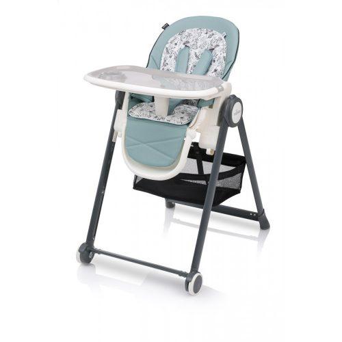 Baby Design Penne multifunkciós etetőszék türkisz