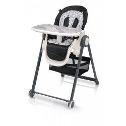 Baby Design Penne multifunkciós etetőszék fekete
