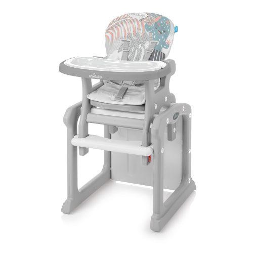 Baby Design Candy 2:1 multifunkciós etetőszék  pink