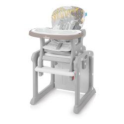 Baby Design Candy 2:1 multifunkciós etetőszék bézs
