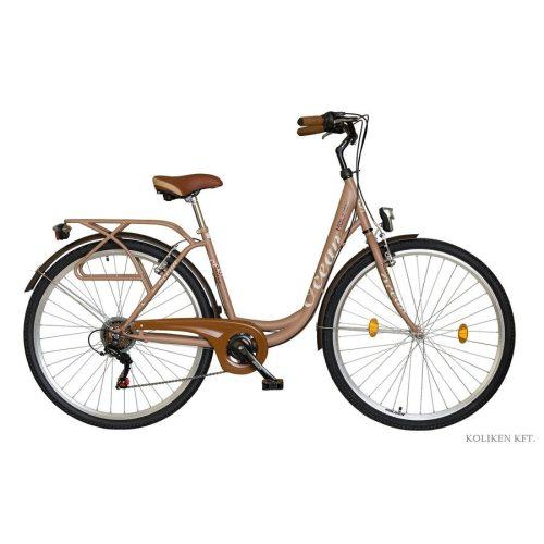Ocean 28 váltós kerékpár