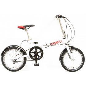 """16"""" kerékpár"""