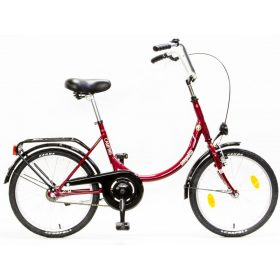 """20"""" kerékpár"""